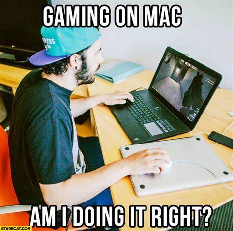 Mac memes   StareCat.com