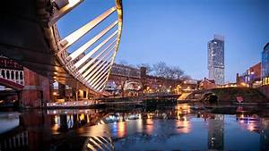 6 romantic places to propose in Manchester Hancocks