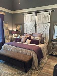 Best ideas about country bedrooms on rustic