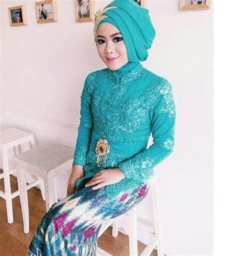 model hijab wisuda cantik  simple  model