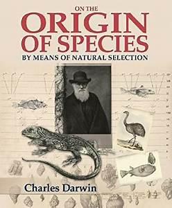 On the Origin of Species, Charles Darwin - Amazon.com