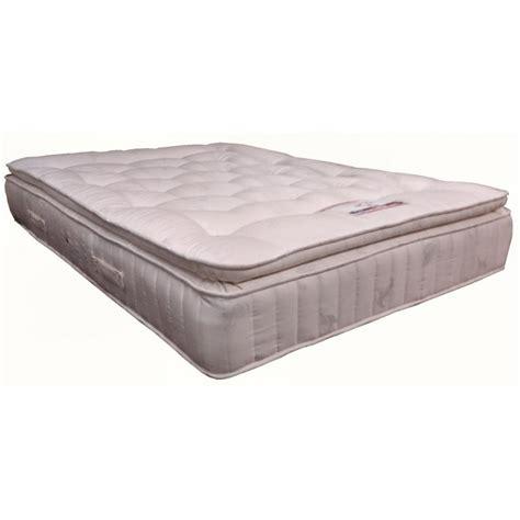 pillow top mattress sleepzone pillow top mattress