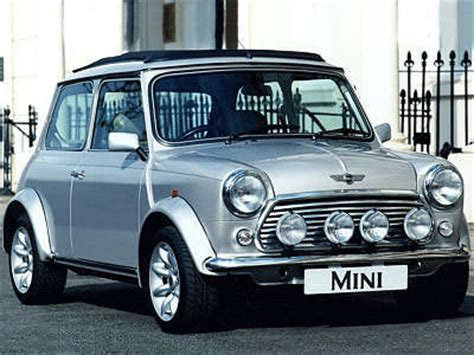 Gambar Mobil Mini Cooper Blue Edition by Mini Mini Classics For Sale Price List In The