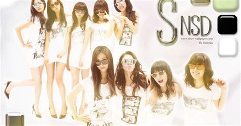 generation  lagu snsd full mini album gee