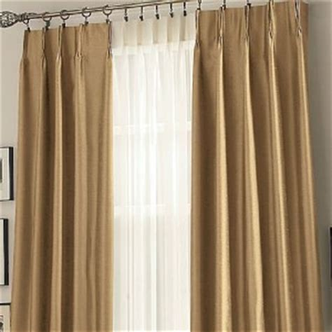 new jcpenney supreme pinch pleat drapes espresso brown 100x95 quot l energy efficient ebay