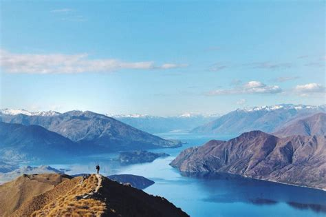 New Zealand Is Running Out Of Hotel Rooms For Tourists