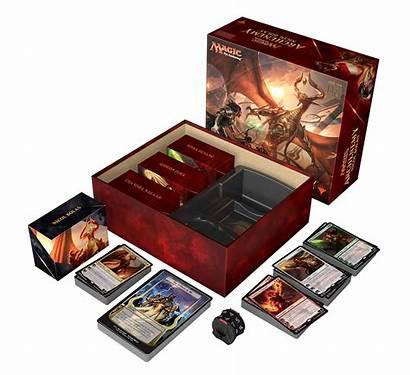 Archenemy Bolas Nicol Mtg Magic Gathering Box