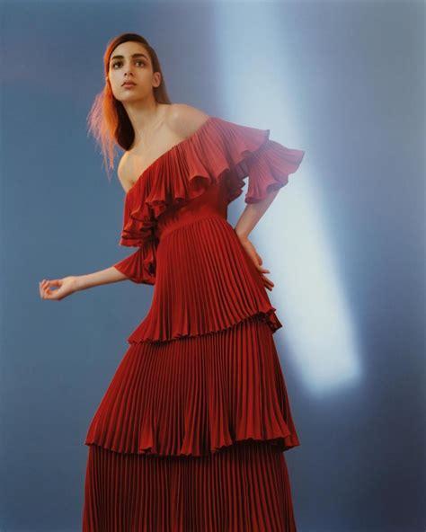 Self-Portrait Pre-Fall 2016 Campaign   Fashion Gone Rogue