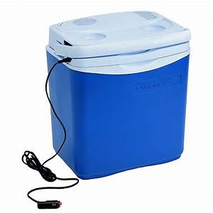 Glaciere A Gaz : campingaz glaci re lectrique powerbox 24l achat vente ~ Premium-room.com Idées de Décoration