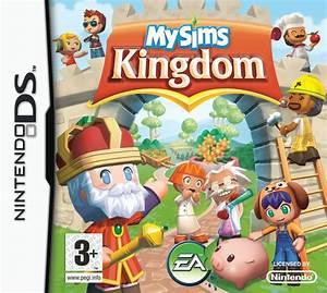 Mysims Kingdom Nintendo Ds U2019 Strategywiki The Video