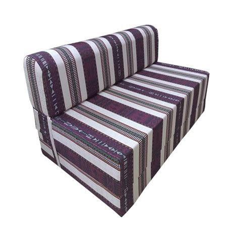 canapé lit deux places canapés lit deux places coloris margoum aubergine