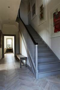 An, Interiors, Inspiration, Post, For, Ideas, On, How, To, Style, Your, Hallway, And, Staircase, At, Home