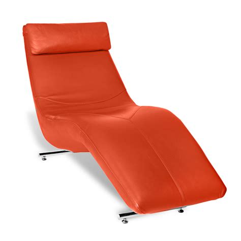chaises orange chaise orange