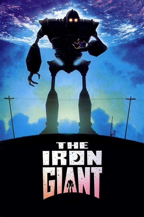 iron giant robot   robots web site