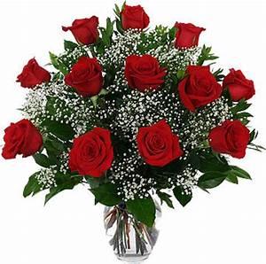 Imágenes de ramos de rosas rojas | Imágenes
