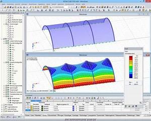 Statik Berechnen Online : zusatzmodule f r membranbau und textilbau dlubal software ~ Themetempest.com Abrechnung