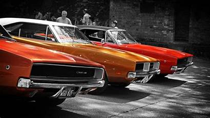 Charger Dodge 69 Rt 1969 1968 Wallpapers