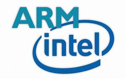 Arm Intel Chips Iot Autonomous Licensing Deal