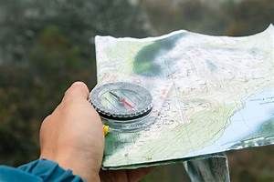 Expert U0026 39 S Guide On How To Use An Orienteering Compass