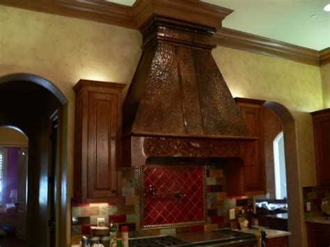 Ideas For Kitchen Copper Hoods ? The Homy Design