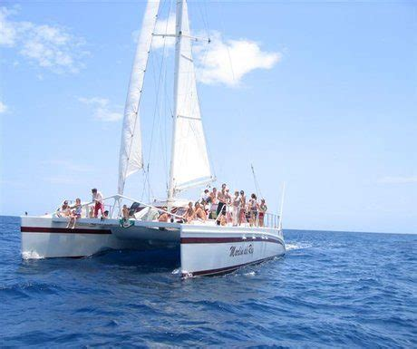 Marlin Del Rey Catamaran Costa Rica by 9 Of The Best Boat Tours In Latin America A Luxury