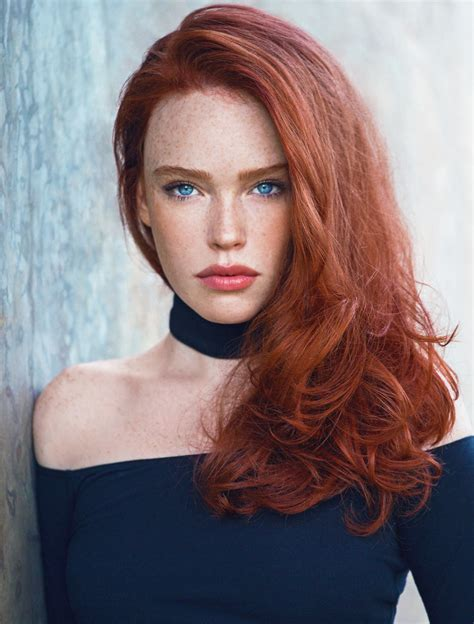 Are Redheads Going Extinct And Other Red Hair Facts