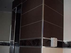 Profilé Alu Salle De Bain : salle de bain salles de bain r f rences carrelages p ~ Premium-room.com Idées de Décoration