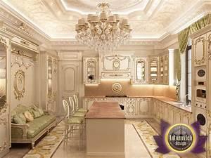 Antonovich Design Ru Kitchen Design From Luxury Antonovich Design Architizer