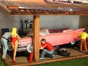 Garage Renault Boulogne : diorama ambiance class x bois de boulogne 1 43 me mod lisme et mod les r duits forum ~ Gottalentnigeria.com Avis de Voitures