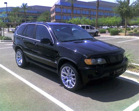 Bmw X5 2000 Review Amazing Pictures And Images Look At