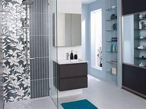 Décoration D Une Petite Salle De Bain : 40 meubles pour une petite salle de bains elle d coration ~ Zukunftsfamilie.com Idées de Décoration