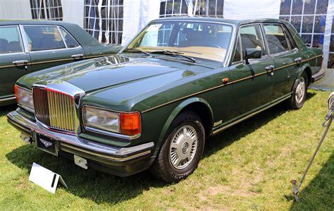 green bentley mulsanne wikipedia autos post