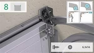 instructions de montage pour portes de garage With porte de garage et porte simple prix
