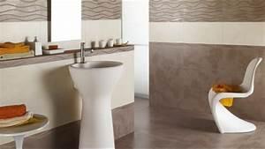 Badezimmer Fliesen Braun : badezimmer design braun creme mosaik fliesen fioranese badezimmer braun creme youtube ~ Orissabook.com Haus und Dekorationen