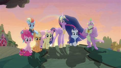 ranked   season  episodes    pony