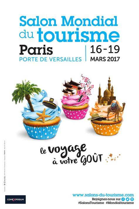 Le Salon Mondial Du Tourisme à Paris Du 16 Au 19 Mars 2017
