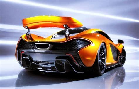 2017 Mclaren P1 Lm Concept And Price