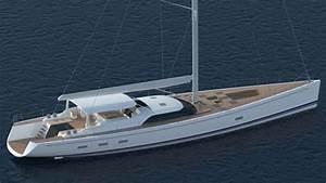 Nautor39s Swan Announces New Cruising Sailing Yacht Range