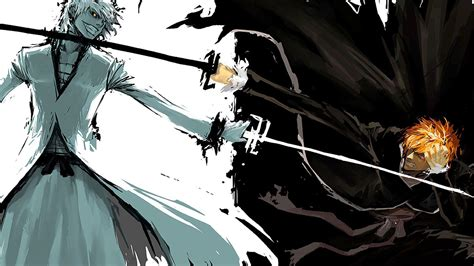 bleach hollow ichigo wallpapers wallpaper cave