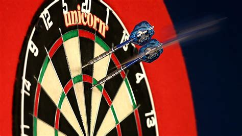 peter jacques  luke humphries claim maiden pdc unicorn challenge  titles sporting life