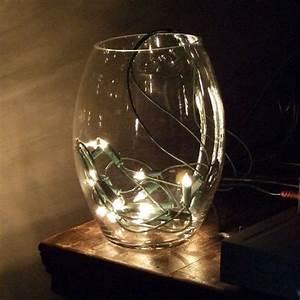 Create, My, New, Glass, Vase, Lamp, Tasha, Chawner