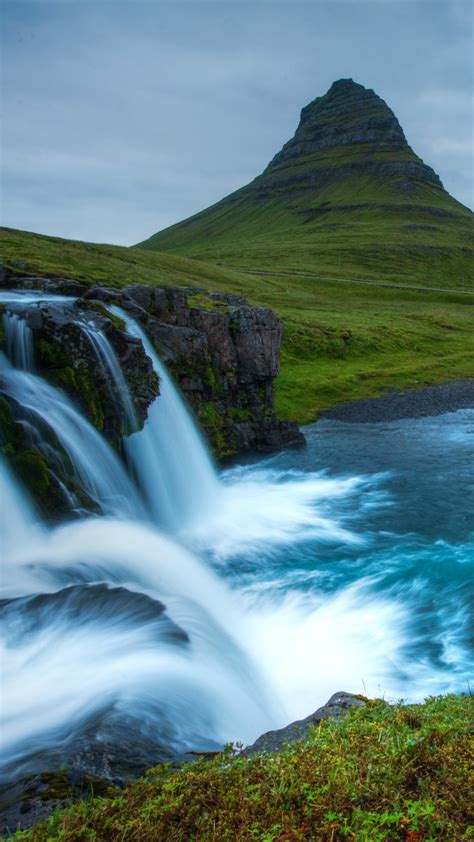 Wallpaper Snæfellsnes 5k 4k Wallpaper Iceland