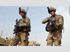 News L'iPhone, nouvelle recrue dans l'armée US AppSystem
