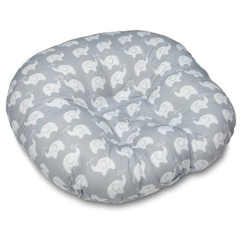 Boppy Baby Chair Target by Boppy 174 Elephants Newborn Lounger Target
