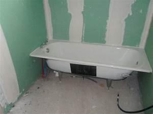 Baignoire A Poser : comment poser baignoire la r ponse est sur ~ Edinachiropracticcenter.com Idées de Décoration