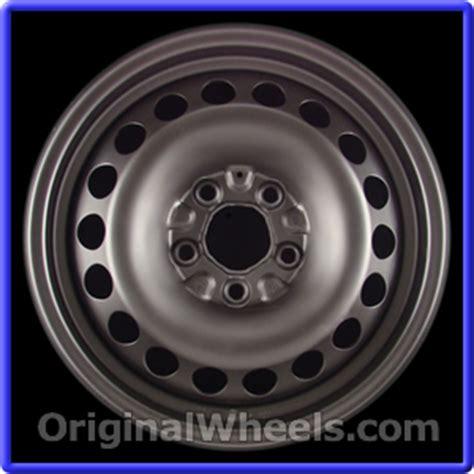 oem 2005 chevrolet malibu used factory wheels from