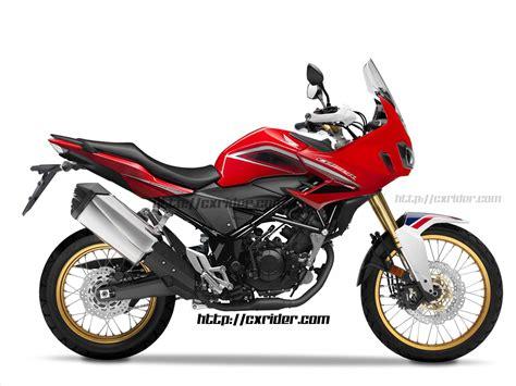 Modifikasi Motor Cb150r Streetfire by Konsep Modifikasi New Cb150r Streetfire Alahonda Africa