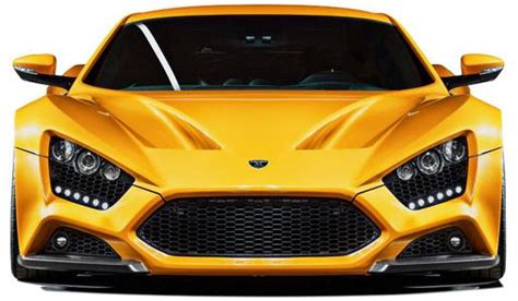 Zenvo St1 Price Us by Zenvo St1 V8 Price Specs Review Pics Mileage In India
