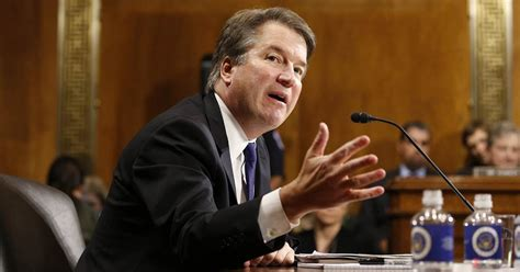 Kavanaugh vote schedule: See the timeline of events