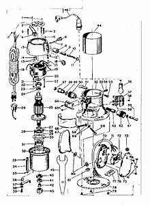 Craftsman 31525070 Parts List And Diagram   Ereplacementparts Com